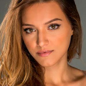 Claudia - Miami - SpokesModels Agency